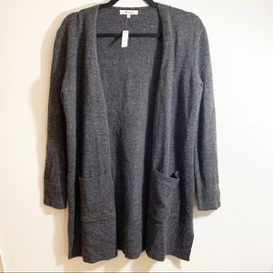 Madewell Speckle Cardigan